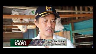 Suara Dapil Hamdhani Anggota DPR RI Fraksi Partai NasDem