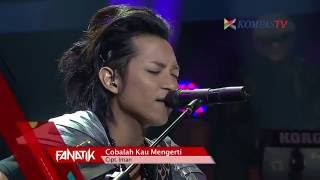 J-Rocks - Cobalah Kau Mengerti (Acoustic Version)
