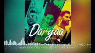 Daryaa  | Manmarziyaan | DJ JAY l Amit Trivedi, Shellee | Abhishek, Taapsee, Vicky