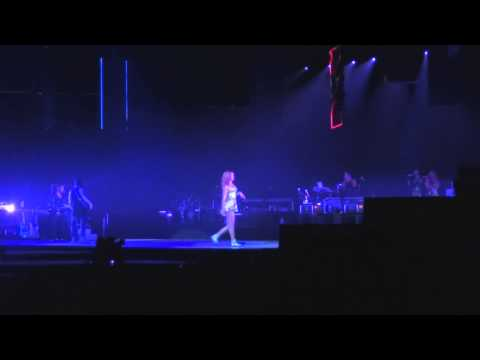 Rihanna - Only Girl In the World / Don't Stop the Music, Prudential Center, Newark, NJ 4/28/13