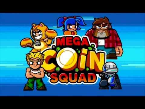 Mega Coin Squad OST - Snow City
