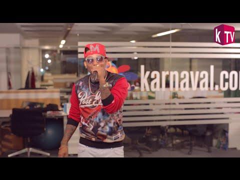 Mr. Saik - Saca La Rakataka (KTV Exclusive)
