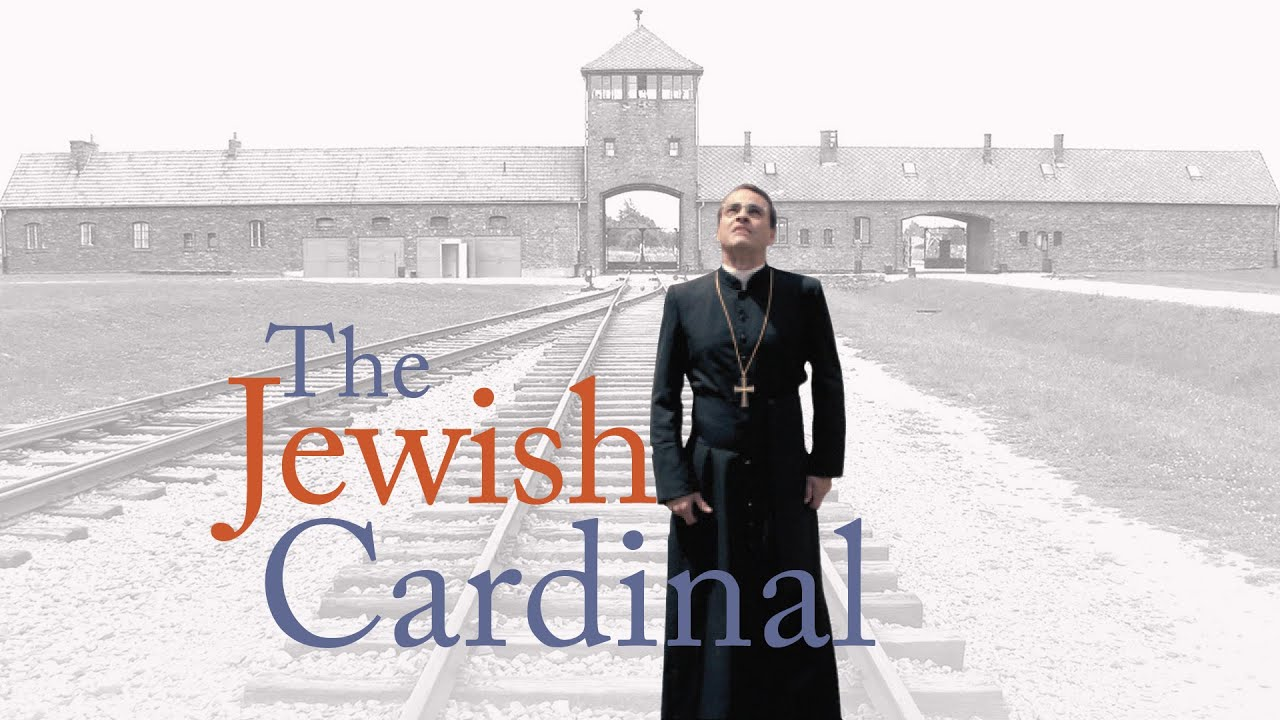 The Jewish Cardinal: Jean-Marie Lustiger and the Struggle