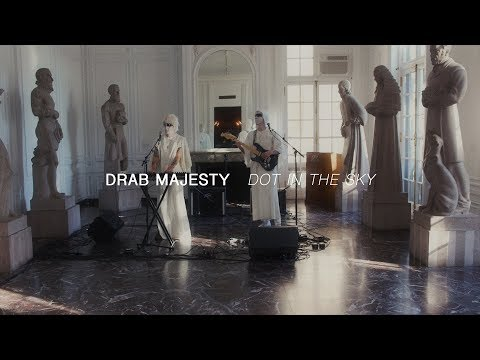 Drab Majesty - Dot in the Sky | Audiotree Far Out