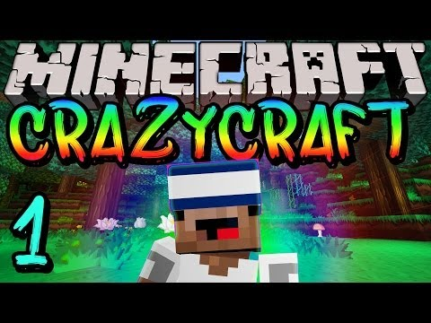 How to download crazy craft for minecraft easy tutorial for Crazy craft free download