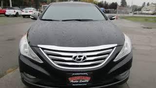2014 Hyundai Sonata 4dr Sdn 24L Auto SE (Roy, Washington)