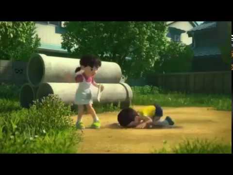 nobita shizuka hawa hawa song new