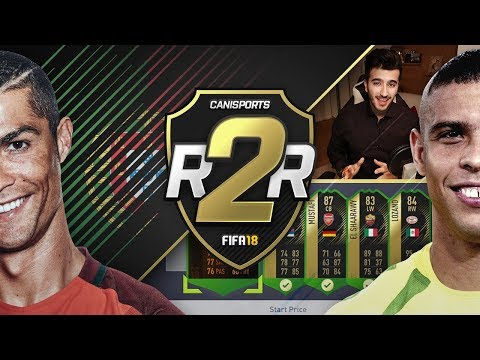 FIFA 18 Road To Ronaldos #26 - MADE OVER 100K PROFIT IN AN HOUR!