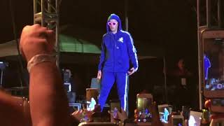 Amorfoda Bad Bunny Tijuana 2018