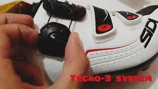 Zapatillas SIDI trace MTB