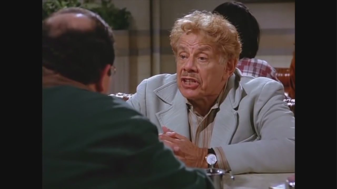 Jerry Stiller Dies: Comedian & 'Seinfeld' Actor Was 92; Son Ben ...