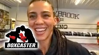 "Jessica ""The Cobra"" Camara: ""Brown Will Find Out Saturday Night!""