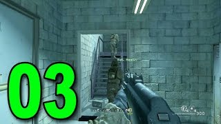 Call of Duty 4 - Part 3 - Charlie Don