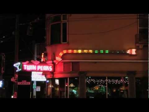 Castro By Night