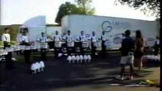 1995 Kiwanis Kavaliers Part 1 Warmups