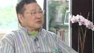 倪匡專訪2