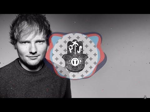 Ed Sheeran - Shape of you (Ramy Blazin Oriental Remix) /البلازن/