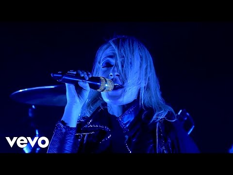 Metric - Black Sheep (Live on the Honda Stage)