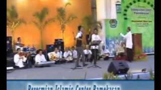 Gambus Yal Muhibbin   Fahmi + Mamang   Salsa Maribo