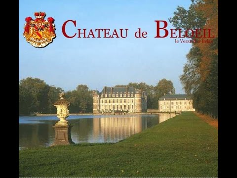 BELOEIL/ SON CHATEAU/ DOCUMENTAIRE EXCLUSIF ULTRA HD