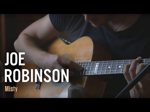 Misty | Joe Robinson