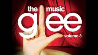 Glee - Shout It Out Loud with lyrics