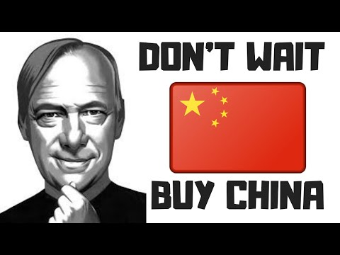 China Stock Market - The Time To Buy Is Now - NOT IN A DECADE!!!