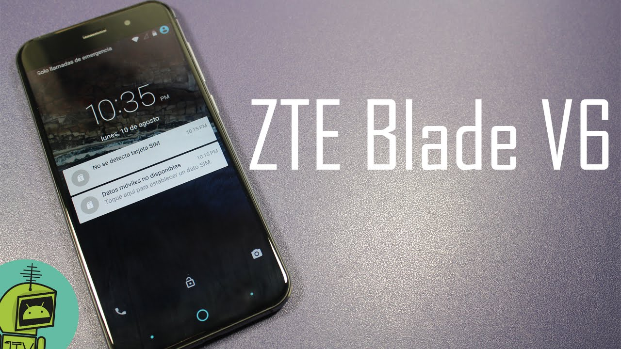 Block: Call zte blade youtube works out