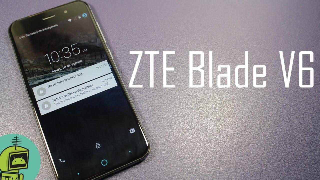 have zte blade v6 plus dorado Emulator specifically designed