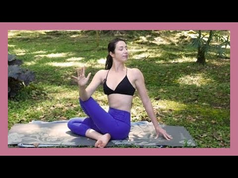 Morning Gratitude Yoga to Set Your Intention