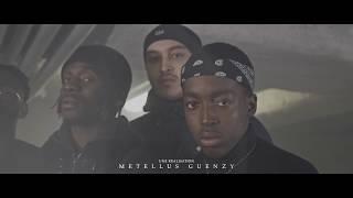 Blacky x Iboss - Négros dans la ville