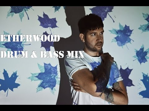 Etherwood Drum & Bass Mix Hospital Records & Med School
