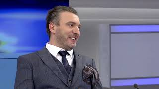 Çka ka shpija - Sezoni 7 - Episodi 18