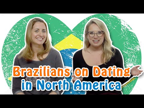 Brazilians Living In Canada Talk About Dating