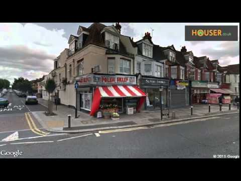 1 bed flat to rent on Lyndhurst Road, Wood Green N22 By Living Space