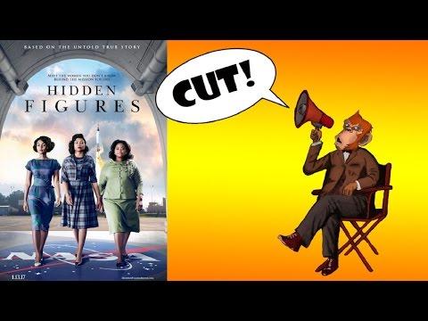 CUT! Hidden Figures, Man Down, Trainspotting 2
