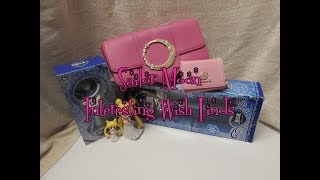 Sailor Moon: Interesting Wish Finds