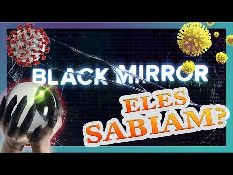 Download BLACK MIRROR PREVIU A ATUAL PANDEMIA? A verdade sobre essa previsão e mais...