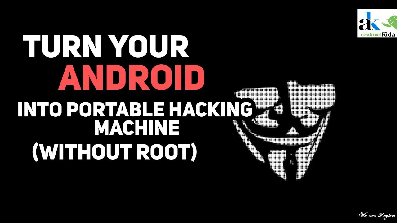 Turn Your Android Phone Into Portable Hacking Device (Without Root)  [*TERMUX Series*] | Android Kida