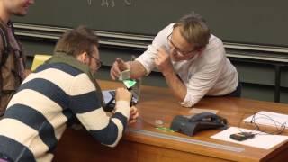 Repeat youtube video Studium Elektrotechnik und Informationstechnologie an der ETH Zürich