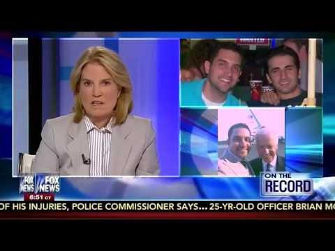 Sarah Hekmati and Ramy Kurdi On The Record May 4, 2015