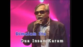 S Jibeng   Inai Dijari Original lirik karaoke MP3