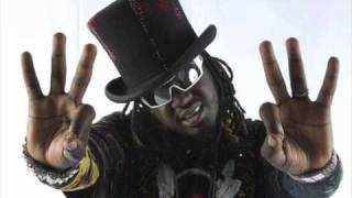 T-Pain - Speakers Going Hammer T-Mix