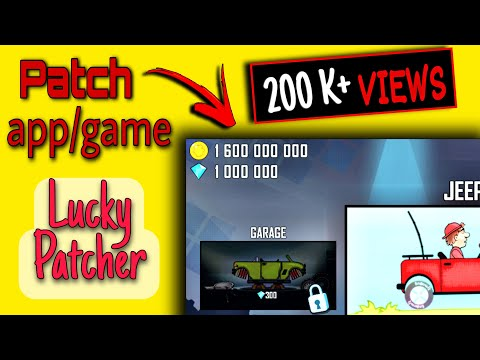 How to HACK any App using Lucky Patcher | No ROOT Required