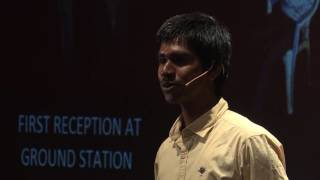Video SWAYAM - Giving wings to student satellite dreams | Sendhilkumar Alalasundaram | TEDxPICT download MP3, 3GP, MP4, WEBM, AVI, FLV Mei 2017