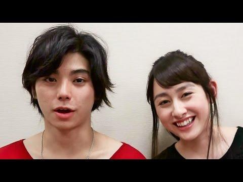 村上虹郎 俳優・村上淳と歌手・UAの息子 表現するプレッシャーは? 映画「忘れないと誓ったぼくがいた」 早見あかり