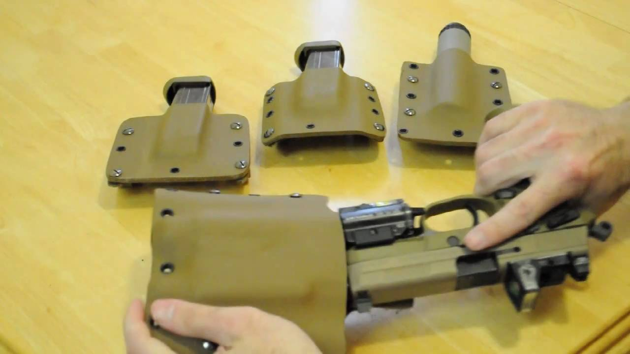 Fnp 45 tactical review part 3 of 3 conceal carry holster not raven