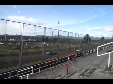 Southern Oregon Speedway 6/2/12