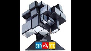 Зеркальный кубик Рубика - как собрать, обзор, купить Smart Cube Mirror Blocks
