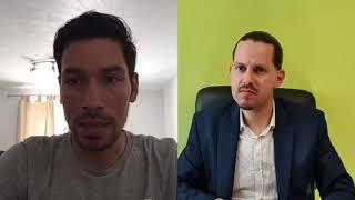 Previa de la entrevista a Pablo Santis